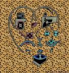 TheHeartOf-SaccadicSampleDelirium-BackgroundPattern-RGES