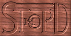 STHOPD-Logo-12f-Mahogany-RGES
