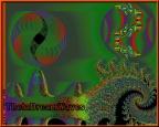 ThetaDreamWaves1-Framed-RGES